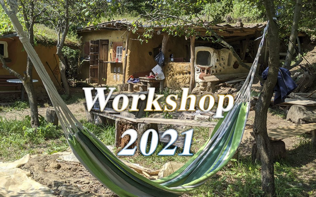 Creation Camp – Workshop 2021